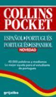 Collins español-portugués, português-espanhol / [colaboradores Cristina Mendes ... et al.]