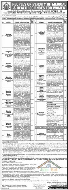 32 Best Jobs in Islamabad images in 2019   Job advertisement, Jobs