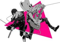 Boku no Hero Academia   Моя геройская академия