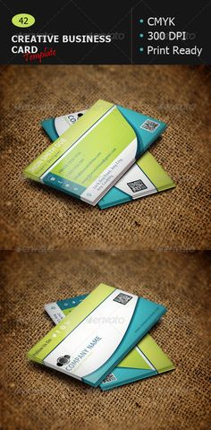 Creative Business Card Template 42  #GraphicRiver          Stylish and creative business card design. Print ready and CMYK with 300 dpi. Fully editable PSD file with a instruction manual.3.5×2 inch main card size. with bleed 3.75×2.25 inch. bleed line included.  Font:  Aller-  .fontsquirrel /fonts/Aller   Thank you Check out my other Business Cards                          Created: 5 December 13                    Graphics Files Included:   Photoshop PSD                   Layered:   Yes…
