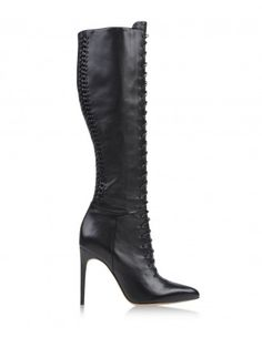 Alexandre Birman Lace-Up Boot - Shop more luxury holiday gifts at ShopBAZAAR.com http://shop.harpersbazaar.com/trends/holiday-gift-guide/luxury-gifts/
