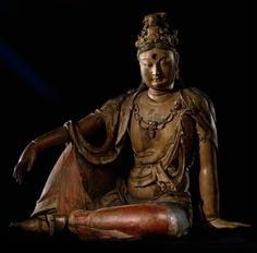 Guanyin - Avalokiteshvara