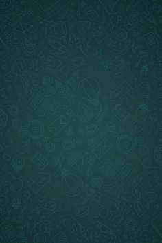 Background WhatsApp Green Love Details Pinterest