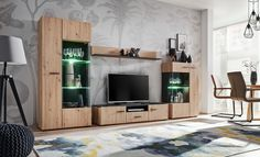 Flat Screen, Relax, Products, Glass Display Case, Cabinet, Homes, Flat Screen Display, Beauty Products