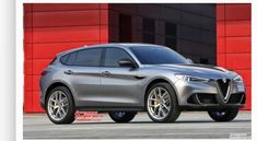 Alfa Romeo: un Suv a 7 posti il prossimo modello in arrivo? - ClubAlfa.it
