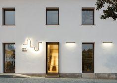 Gallery of Entre Portas / depA - 33