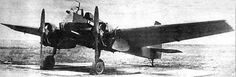 Tomashevich LShBD Pegas  Designed to replace Po-2 and built as ground attack aircraft. Several (most probably 5) prototypes finished. Started as biplane, finished as monoplane. Armament from 1 x 12.7mm to 2 x 23 mm cannons + 500kg of bombs. Wasn't really great, project scrapped.