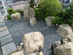 japanese garden design - Google Search
