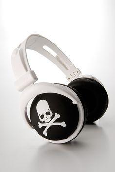 skull headphones - Google Search