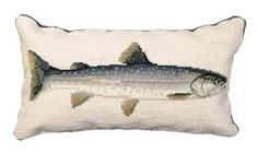 Dolly Varden Decorative Pillow