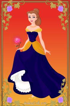 Next Generation Disney Princesses: Alayna