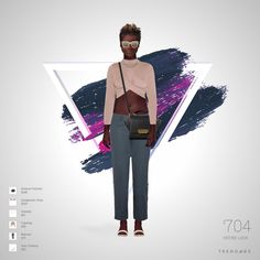 Fashion outfit made by Thao using clothes from Marmot, Topshop, Zalando, Sunglasses Shop, Quiz Clothing, Amazon Fashion. Look made on Trendage.