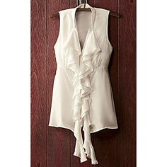 Roxbury Blouse from Seventh Avenue ®