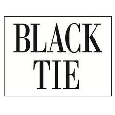 Queridos Clientes,  Para relembrar que a partir de hoje (01/julho), a loja da Av. Rebouças, terá durante a semana um novo horário de atendimento:  - 09h às 21h de segunda a sexta-feira.  Equipe Black Tie.