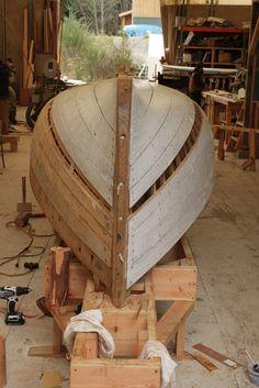 MG_9679 - Port Hadlock WA - Boat School - Traditional Large Craft - Powell Expedition Whitehalls