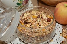 Do you know eating Muesli can make you unhealthy