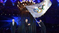 Londres 2012: Veja as fotos da festa de encerramento do Jogos Olímpicos - Londres 2012 - Extra Online