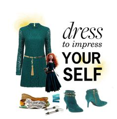 """""""Dress to Impress Yourself 