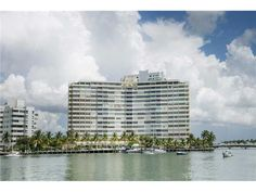 Enjoy this 1B/1.5 BA apartment with direct south facing bay views from all rooms in highly sought after Belle Plaza on Belle Isle! This full-service bldg incl: doorman, 1 assigned parking with valet for guests, heated pool, Jacuzzi, gym, tennis! Apt has enclosed balcony which can be opened. Unit is in original condition. Lots of Potential! Steps from the Standard Hotel, Sunset Harbor Shops & Marina, and Lincoln Road.