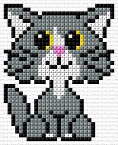 counted cross stitch kits for beginners Celtic Cross Stitch, Cross Stitch Beginner, Mini Cross Stitch, Cross Stitch Cards, Simple Cross Stitch, Cross Stitch Animals, Easy Cross, Cat Cross Stitches, Counted Cross Stitch Patterns
