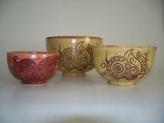 Gorgeous Pottery - Shringar Healing Arts (Allison Petroski)