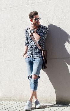 look-do-dia-50_jeans-destroyed-e-xadrez_b_gdg2015