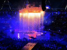 London Olympics Opening Ceremony 27th July 2012     london olympics 2012