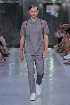 Wrong Spring Summer 2016 Primavera Verano #Menswear #Trends #Tendencias #Moda Hombre - Madrid Fashion SHOW Men | M. F. T.