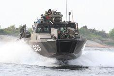 Combat Boat 90 | Re: Swedish CB-90 Combat Boat