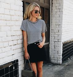 Easy Summer Outfits to Shop | POPSUGAR Fashion