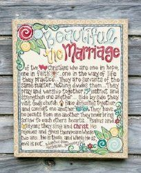"One Small Choice That Will Make a Big Difference In Your Marriage:  ""Pride goeth before destruction, and an haughty spirit before a fall. Better it is to be of an humble spirit with the lowly, than to divide the spoil with the proud. He that handleth a matter wisely shall find good: and whoso trusteth in the Lord, happy is he.""  Proverbs 16:18-20"