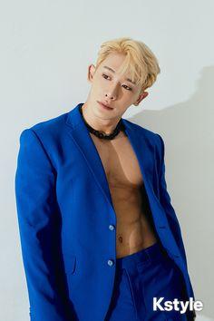 Girls Fashion Clothes, Girl Fashion, Hockey Girlfriend, Abs Boys, Won Ho, Monsta X Wonho, Kpop Guys, Korean Men, Asian Boys