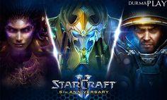 http://rip.tc/starcraft-2-wings-of-liberty-5-yilini-kutluyor/4940/  Blizzard'in Dustin Powder tasarimciliginda gelistirdigi ve 27 Temmuz 2010 tarihinde Windows ve OS X oyunculariyla bulusturdugu gerçek zamanli strateji oyunu Starcraft 2, bu yil besinci yil dönümünü kutluyor  1998 yilindan bu yana yanan Starcraft atesini bir üst seviyeye çikaran Starcraft 2 Wings of Liberty geçen 5 yillik süre içerisinde milyonlarca oyuncuyu yüzlerce turnuva heyecani yasatti