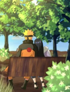 Image shared by ana_ano. Find images and videos about naruto, naruto shippuden and hinata on We Heart It - the app to get lost in what you love. Anime Naruto, Naruto Kakashi, Naruto Smile, Anime Cupples, Naruto Shippuden Anime, Otaku Anime, Hinata Hyuga, Naruhina, Shikatema