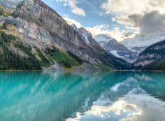 Canada—from sea to sea—is a land filled with fascinating places and amazing adventures. The only problem: Where to travel