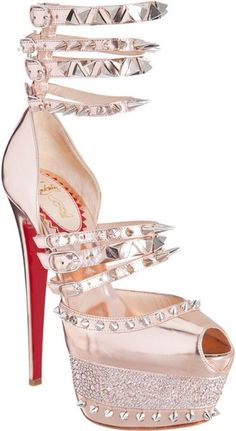 Christian Louboutin Isolde Sandals