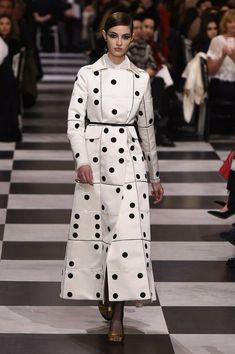 Christian Dior, Couture, Париж