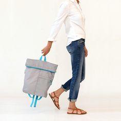 Convertible Backpack – BeHomeWell