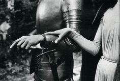 Escort hands manner Helping hands Glad to escort, Princess Alice to safe place