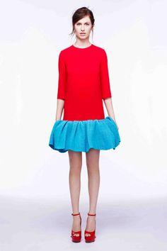 mini dress - i wish i can wear this....