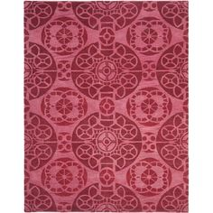 Safavieh Handmade Wyndham Wool Rug