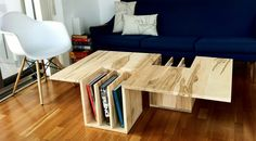 ehoeho | one two table