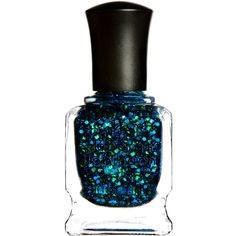 Deborah Lippmann Nail Polish - Across the Universe (66 PEN) ❤ liked on Polyvore featuring beauty products, nail care, nail polish, makeup, beauty, nails, accessories, fillers, colorless and clear nail polish