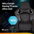 nice Win a Corsair T