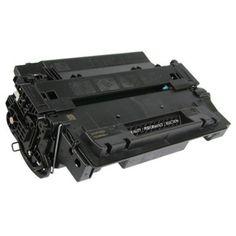 Clover Technologies CTG55AP Black Toner Cartridge #CTG55AP #CloverTechnologies #TAATonerCartridges  https://www.techcrave.com/clover-technologies-ctg55ap.html