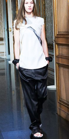 CÉLINE 2013 Summer ready to wear look 4