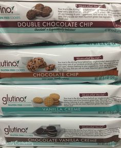 You can now find affordable gluten-free products at Walmart!