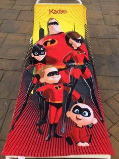 SUPERMAN Towel Superhero Large Cotton Velour Bath Beach Towel  Limited Design