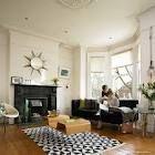 victorian terrace interior design - Google Search