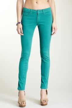 Cloth & Stone  Five Pocket Skinny Jean